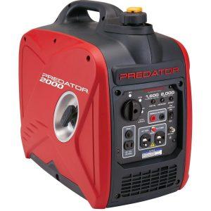 Predator 2000 generator