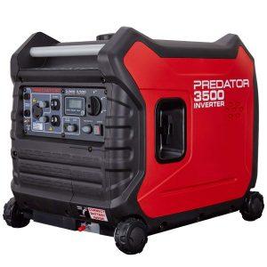 Predator 3500 Generator