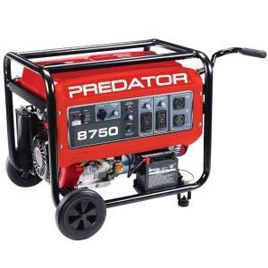 Predator 8750 Watt Generator