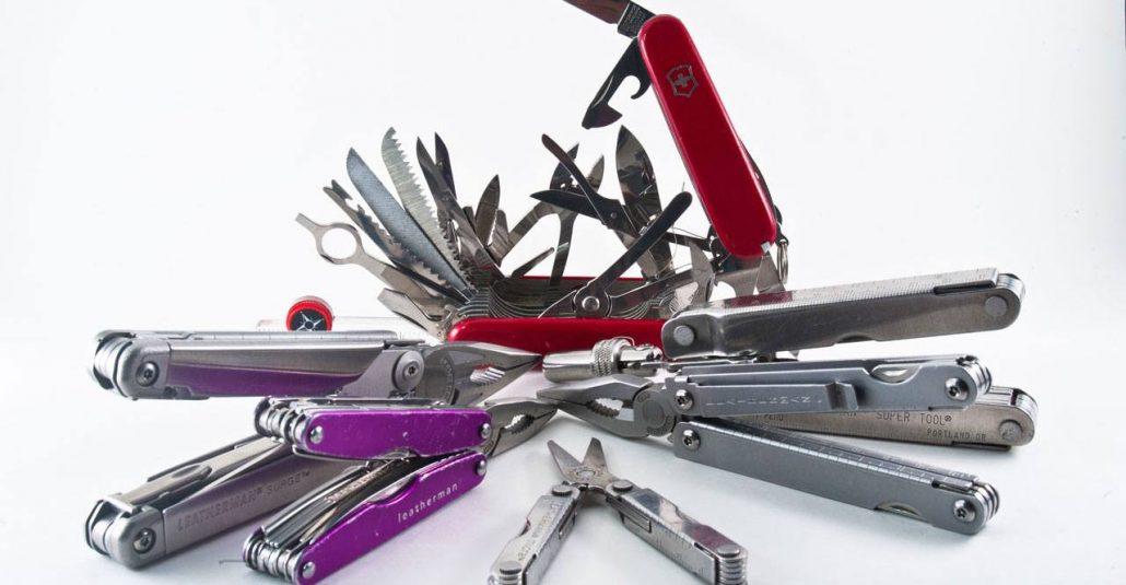 survival-multi-tools